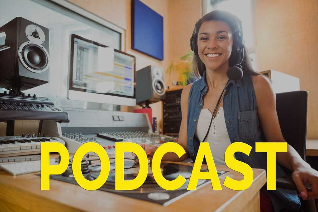 Latin American Spanish Cafe Podcast