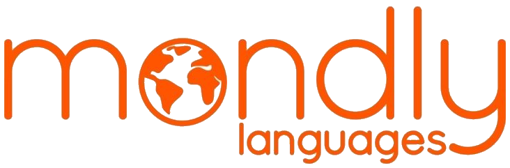 Mondly Languages Logo
